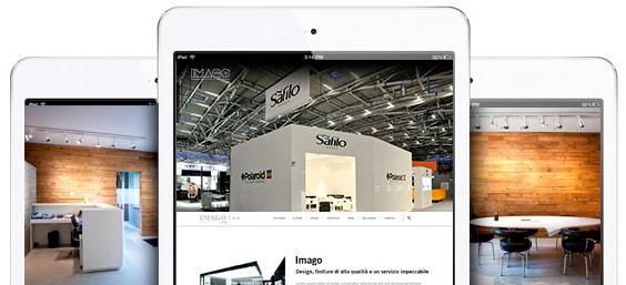 iPad Imago