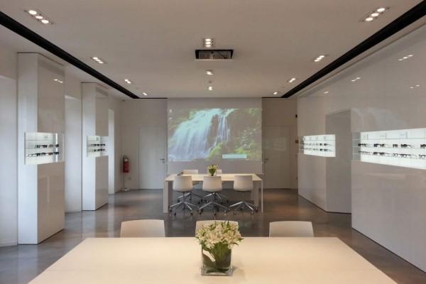 Showroom Milano - SAFILO