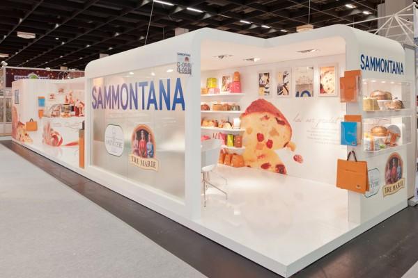 Sammontana - ISM - Köln