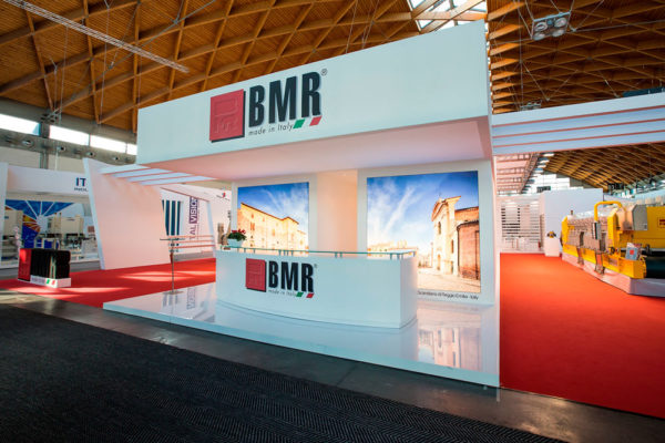 BMR - Tecargilla 16 - Rimini