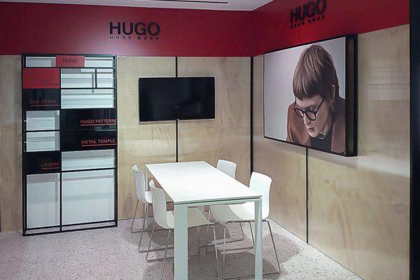 Corner Hugo Boss - Padova