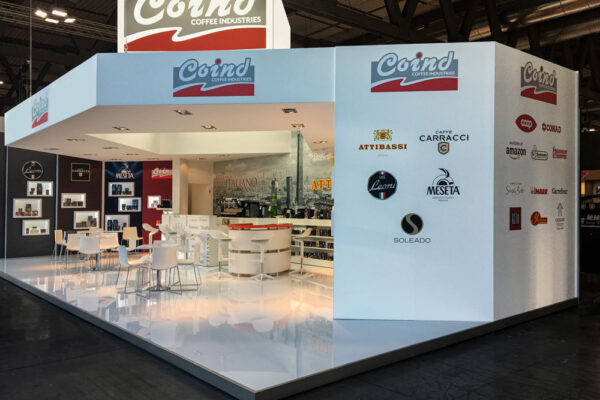 Host 2019 - COIND